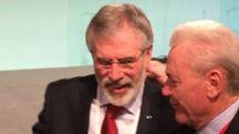 Gerry Adams (da Twitter)