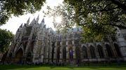L'abbazia di Westminster (Lapresse)