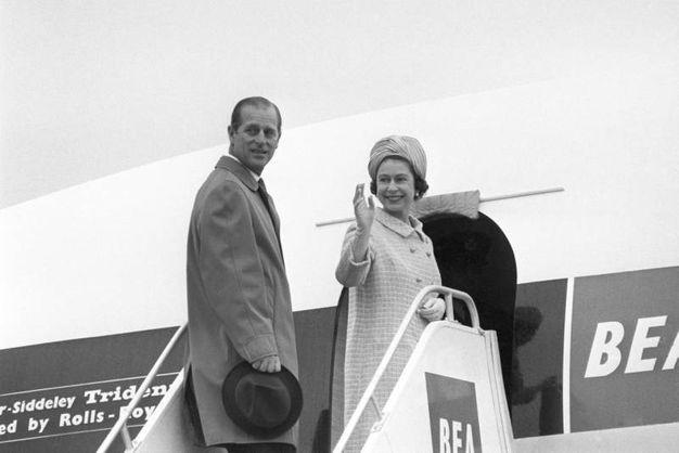 Nel 1967 (Lapresse)