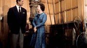 Nel '76 al castello di Balmoral (Lapresse)