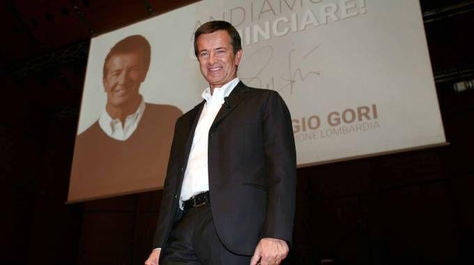 Giorgio Gori presenta la sua candidatura