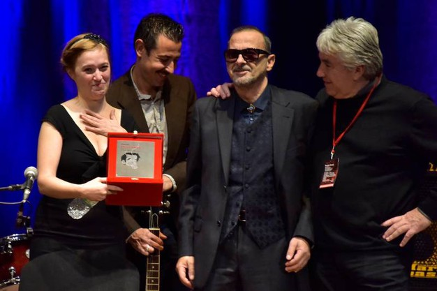 Premio Ciampi (foto Novi)