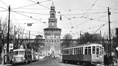 Tram storico Carrelli compie 90 anni