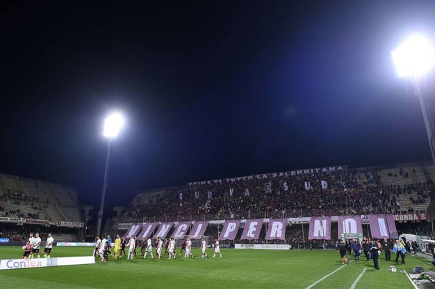 Salernitana-Cremonese
