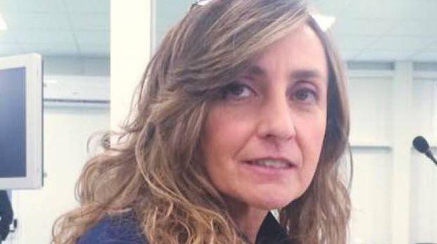 Cinzia Franchini lo scorso maggio ha lasciato l'incarico presidente nazionale della Fita, l'associazione degli autotrasportatori di Cna. Durante il mandato ha subito minacce dalla malavita