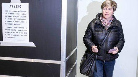 Giuliana Di Pillo del M5S (ImagoE)