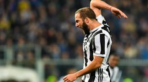 Verso Juventus-Barcellona, Gonzalo Higuain (Ansa)
