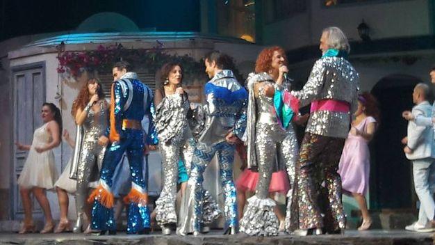 """""""Mamma Mia!"""" al teatro Verdi"""