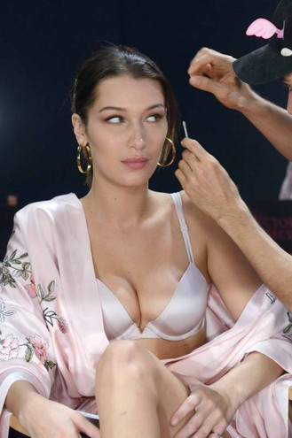 Bella Hadid (Lapresse)