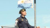 Maria Krawczyk è a bordo del sottomarino scomparso (Lapresse)