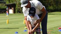 Piazzale Michelangelo consentirà ai giovani di giocare a golf