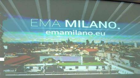 Ema ad Amsterdam, Milano sconfitta