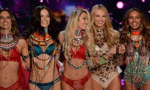Victoria's Secret Fashion Show (Lapresse)