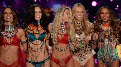 Victoria's Secret Fashion Show (Lapresse)