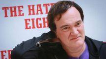 Quentin Tarantino – Foto: Stefano Colarieti/LaPresse