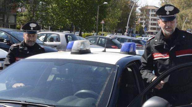 I carabinieri di Porto Recanati stanno cercando di rintracciare il ladro