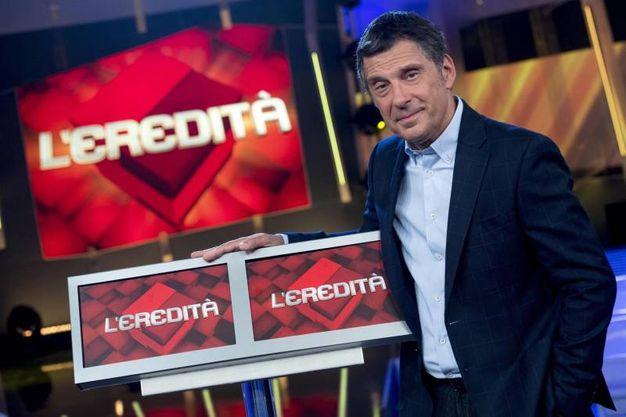 Fabrizio Frizzi (Ansa)