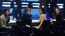 X Factor 2017 (foto Lapresse)