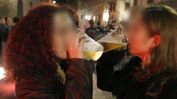 La somministrazione degli alcolici fa discutere