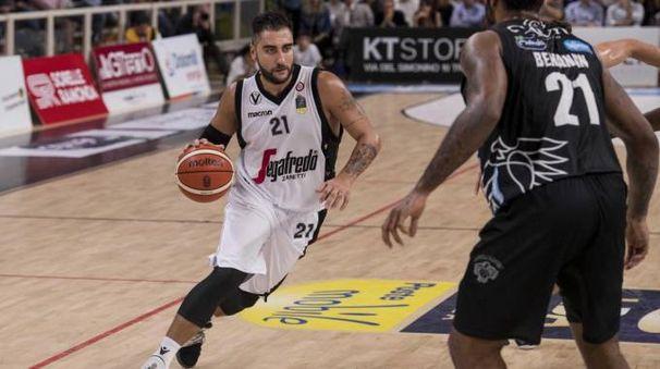 Pietro Aradori (LaPresse)