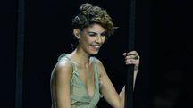 Rita Bellanza a X Factor (La Presse)