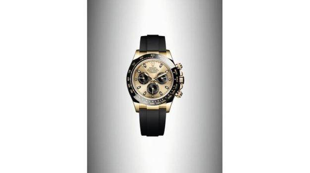 Rolex - Cosmograph Daytona 116518ln