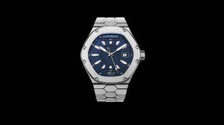 Dietrich - Tc-1 Ss Blue