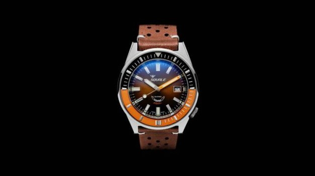 Squale  Squalematic