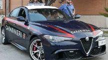 Continuano i controlli dei Carabinieri per la prevenzione dei reati di spaccio