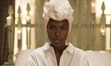 DeWanda Wise nella serie TV 'She's Gotta Have It' – Foto: David Lee/Netflix