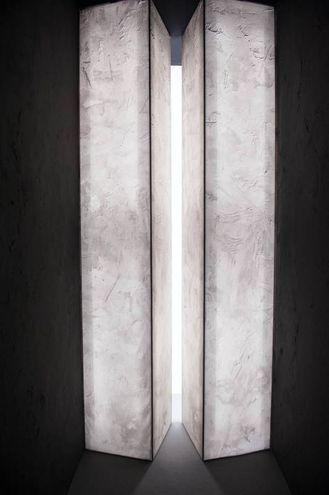 Un muro virtuale (FotoSchicchi)