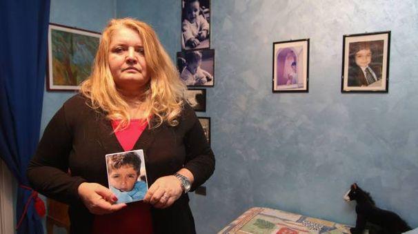 Antonella Penati, mamma di Federico Barakat, ucciso dal padre