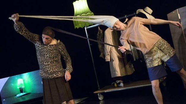 Eli & Rio di Teater Tre, prima nazionale sabato 16 e domenica 17 dicembre