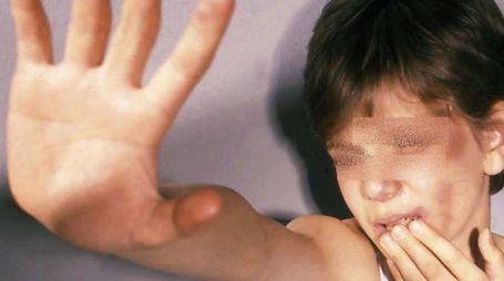 Il ragazzino abusato ha 12 anni (foto di repertorio)