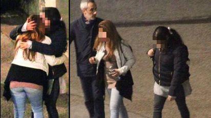 Firenze, le due ragazze americane che hanno denunciato lo stupro