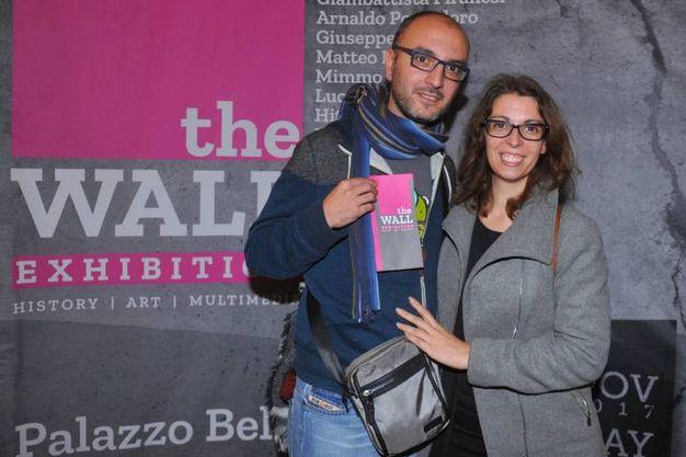 Simona Cavalleri e Bernardino Macario  (foto Schicchi)
