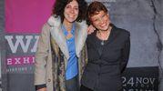 Simona Pirelli e Agnese Mirighi  (foto Schicchi)