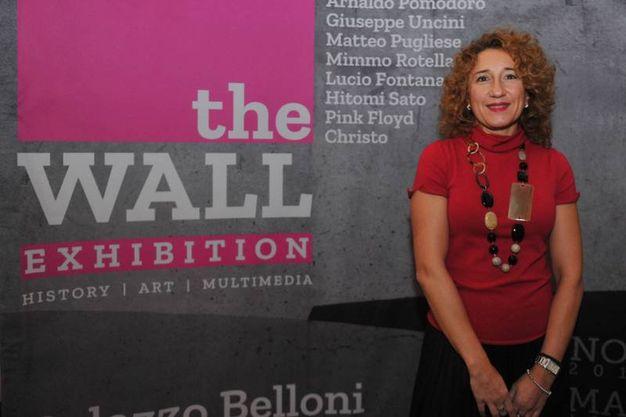 Debora Peroni  (foto Schicchi)
