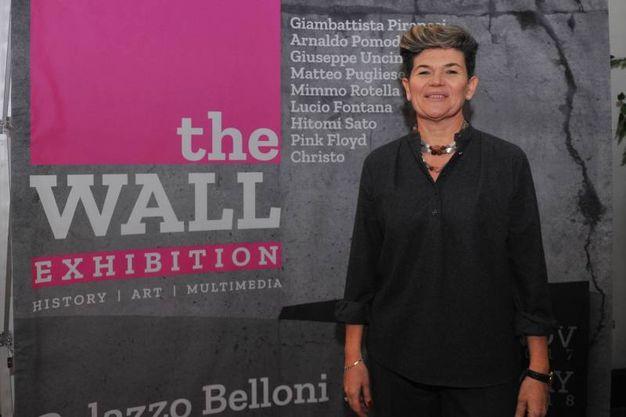 Giusella Finocchiaro  (foto Schicchi)