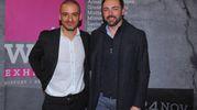 Paolo Balboni e Nicola Di Bolo  (foto Schicchi)