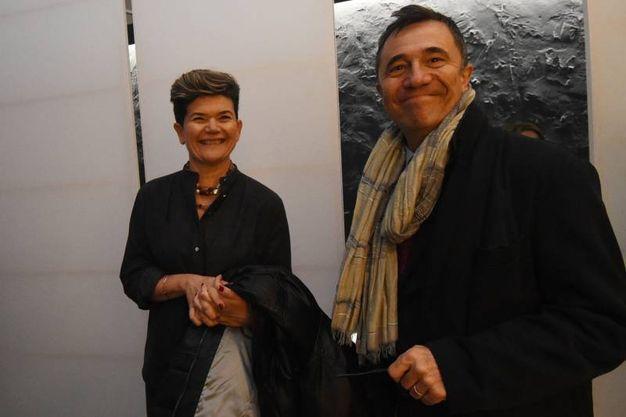 Giusella Finocchiaro, presidente della Fondazione del Monte (foto Schicchi)