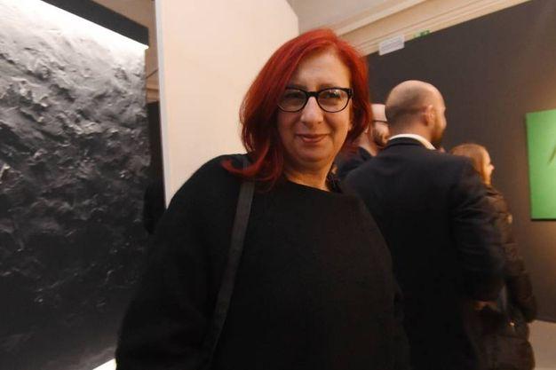 L'assessore Bruna Gambarelli (foto Schicchi)