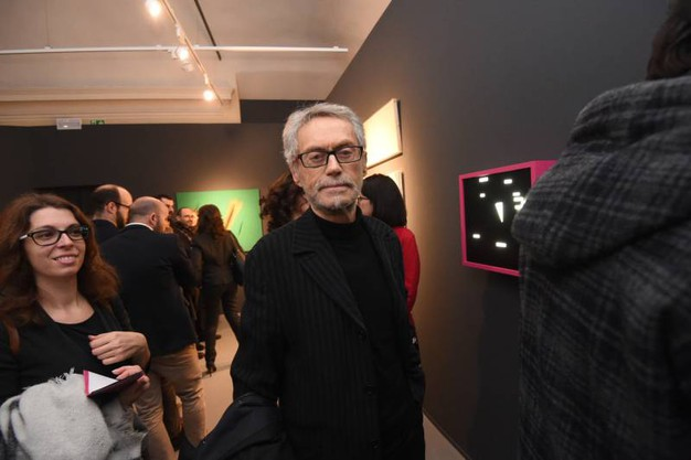 Roberto Grandi, presidente dell'Istituzione Musei (foto Schicchi)