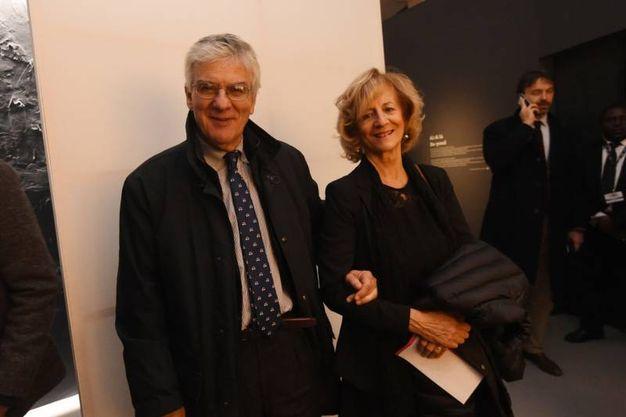 Luigi Raffa della Banca di Bologna (foto Schicchi)