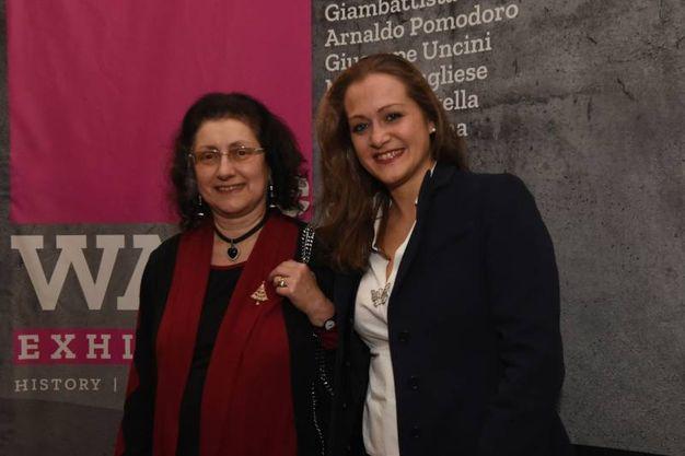 Lucia Gazzotti di Centergross (foto Schicchi)