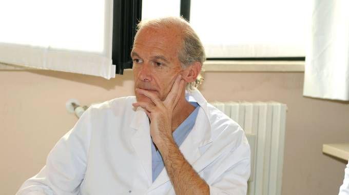 Il dottor Gregorio Del Boca