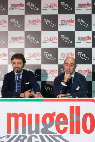 Niccolò Ricci e Filippo Ricci