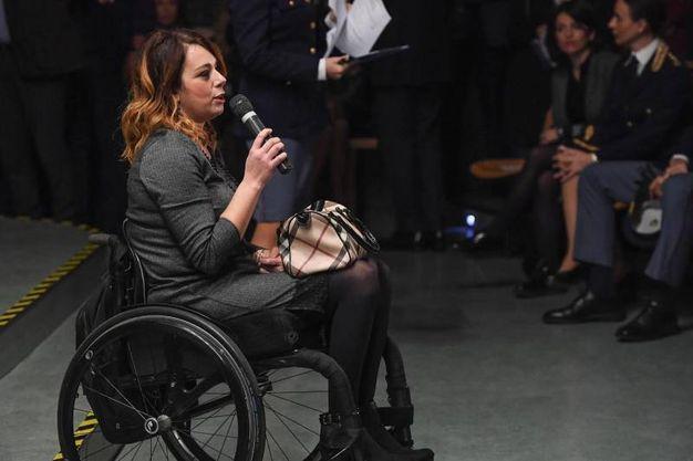 Filomena Di Gennaro, ridotta in fin di vita e poi costretta a vivere su una sedia a rotelle dal suo ex fidanzato nel 2006