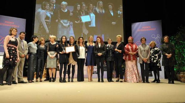 Premio Semplicemente Donna 2017