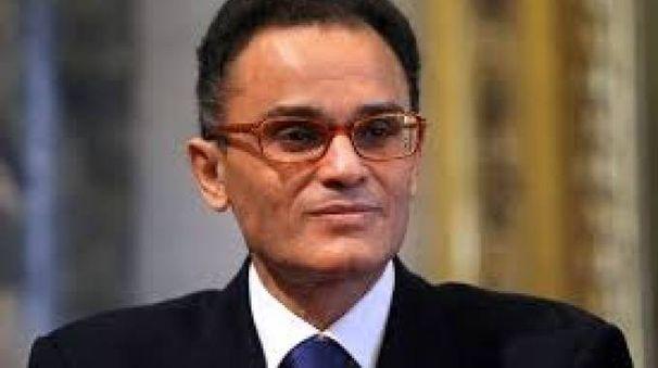Il giornalista e scrittore Magdi Cristiano Allam